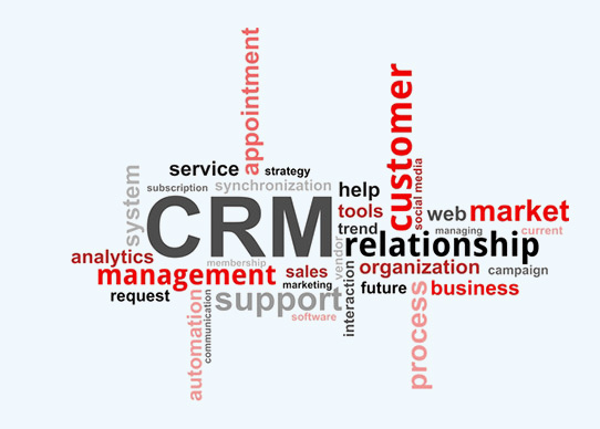 CRM and Sales Management Software for Your Business